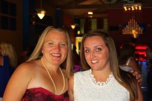 My new Sister-In-Law, Dana :)