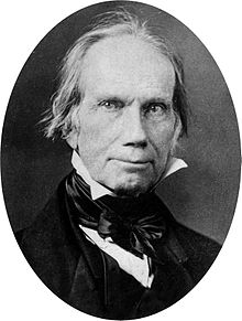 Kentucky's own Native Son...Henry Clay! www.wikipedia.com